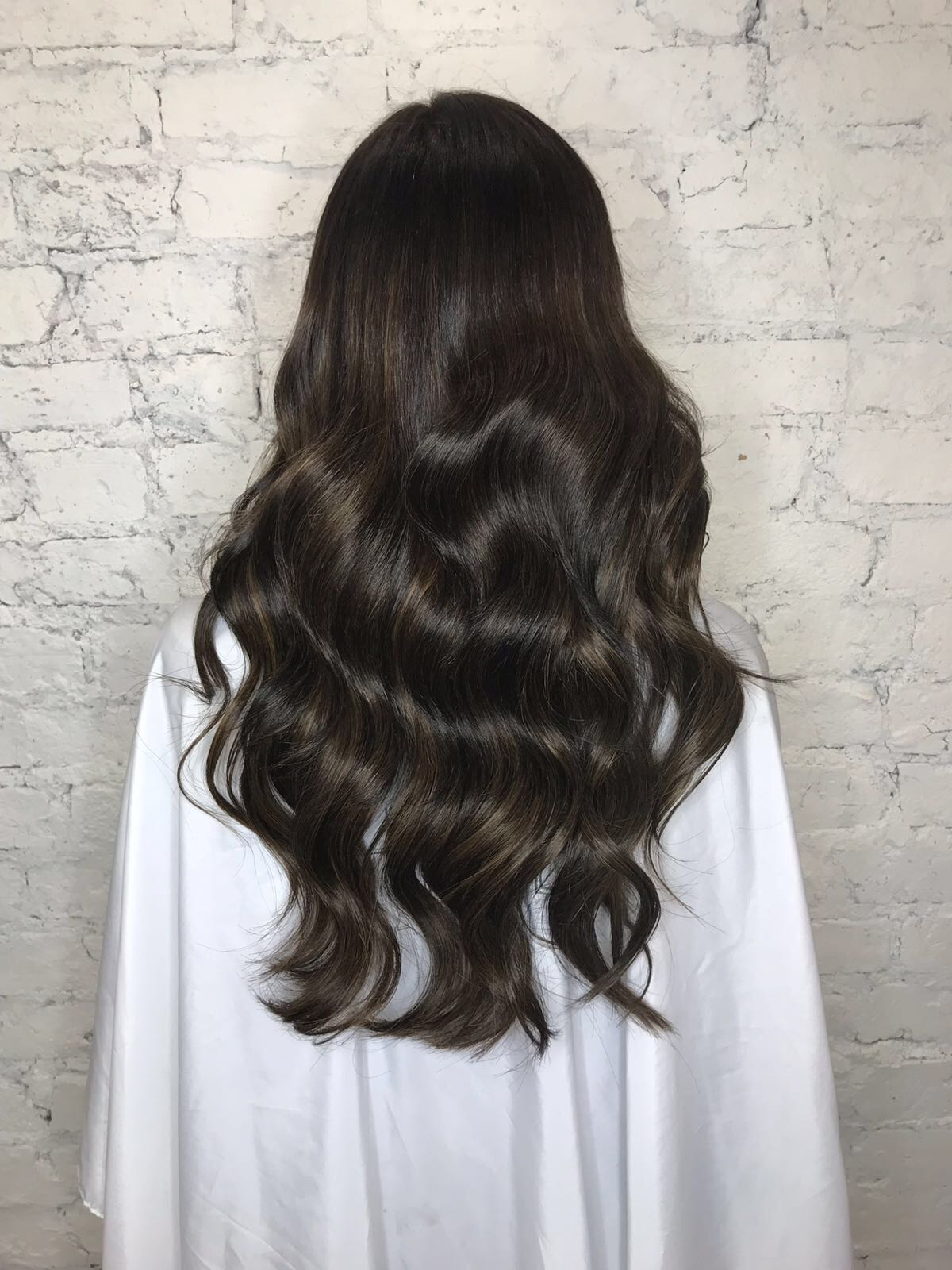 Hair Extensions At The Hive Salon Hive Salon