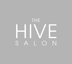 The Hive Salon Logo Smaller
